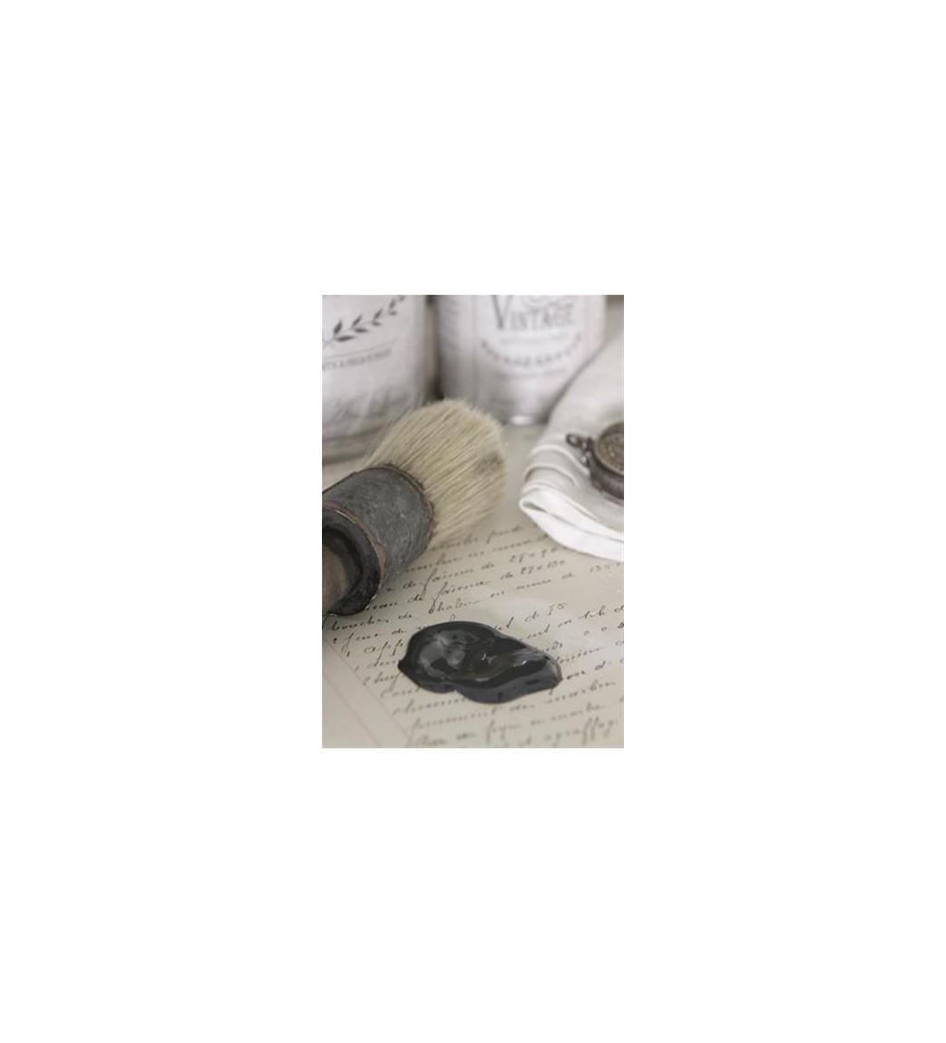 Kalkmaling Black velvet 100 ml  - 1