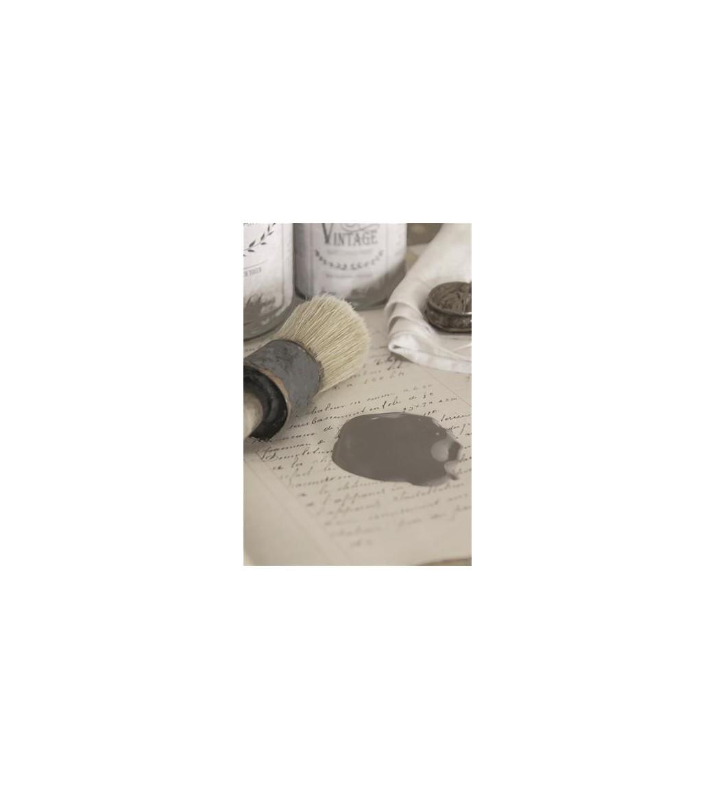 Kalkmaling Soft linen 100 ml  - 1