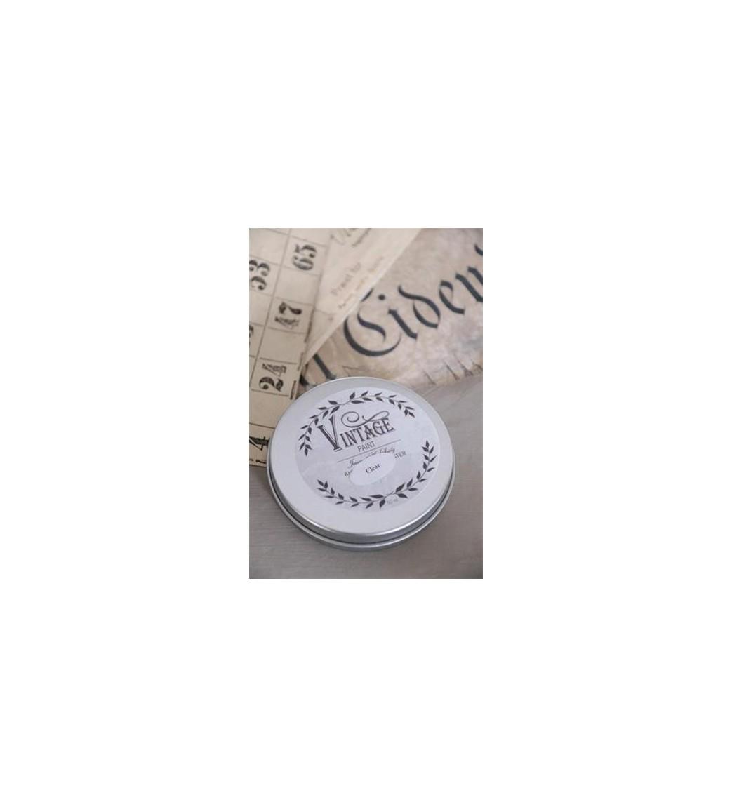 Lille antikvoks klar 50 ml - 1