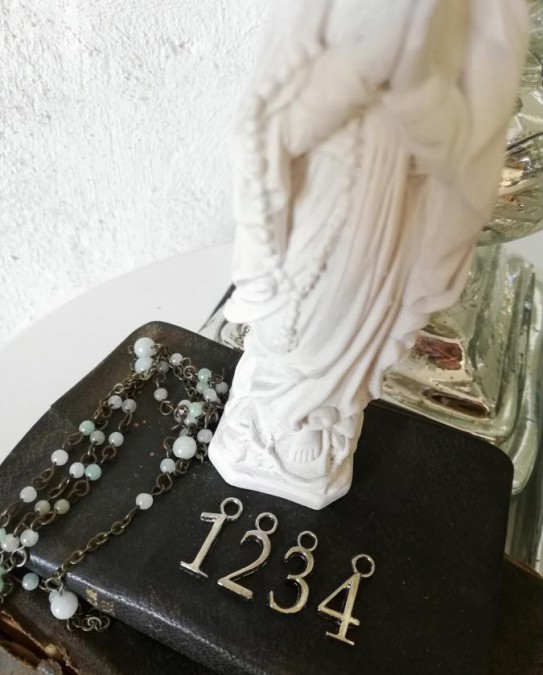Adventstal 1-4 (Sølv) - 1