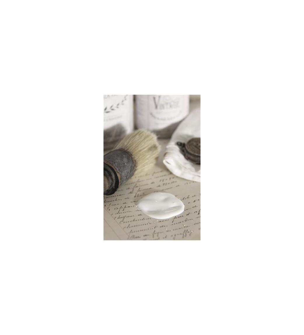 Kalkmaling Natural white 100 ml - 1