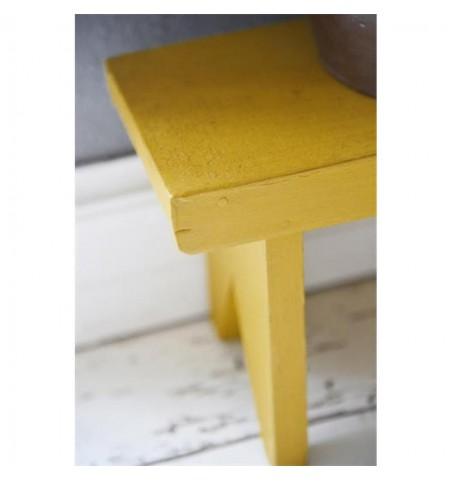 Kalkmaling Warm yellow 100 ml.  - 3