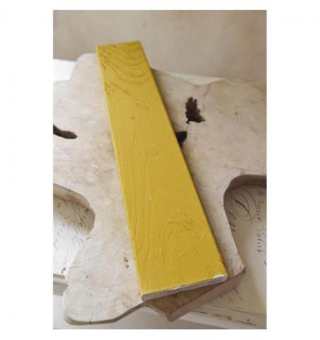 Kalkmaling Warm yellow 100 ml.  - 4