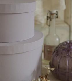 Kalkmaling French lavender 700 ml - 2