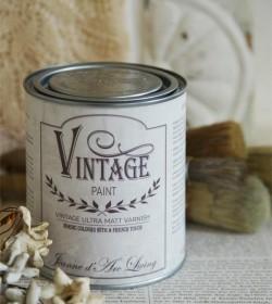 Vintage Paint ultra mat lak 700 ml.  - 1
