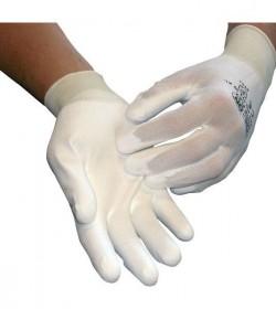 Handsker str. 9 pr. par (ass. farver) - 2