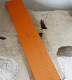 Kalkmaling Rusty orange 700...