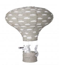 Luftballon (grå) - 1