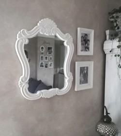 Antikhvidt spejl i...