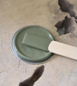 Kalkmaling Dusty Olive 700 ml.  - 2