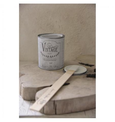 Kalkmaling Antique cream 700 ml.  - 1