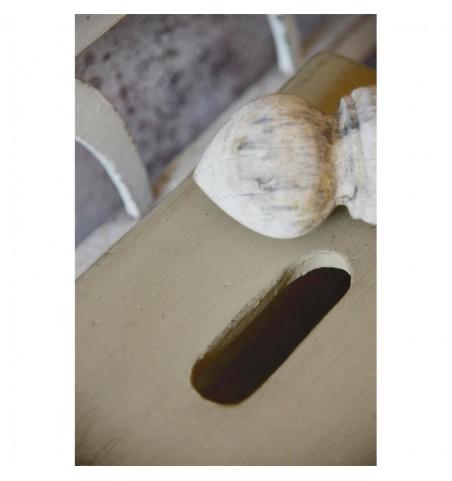 Kalkmaling Old beige 700 ml.  - 2