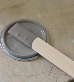 Kalkmaling Dark powder 700 ml. - 1