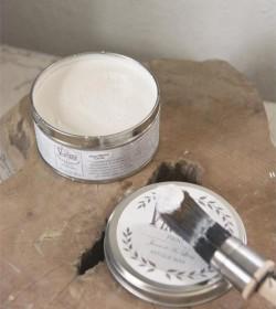 Antikvoks hvid 300 ml - 1