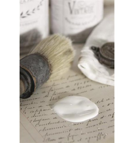 Kalkmaling Natural white 700 ml. - 1