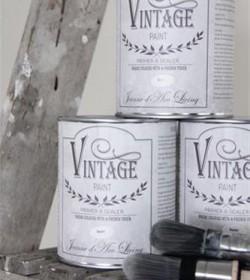 Primer & Sealer fra Vintage Paint  - 1