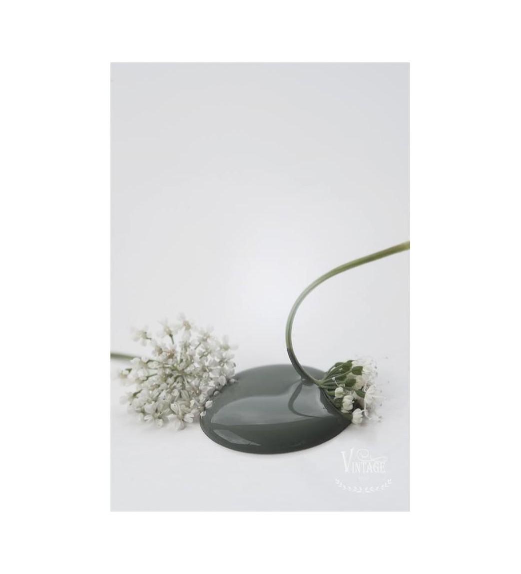 Kalkmaling Dusty olive 100 ml.  - 1