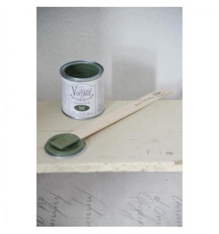 Kalkmaling Dusty olive 100 ml.  - 2